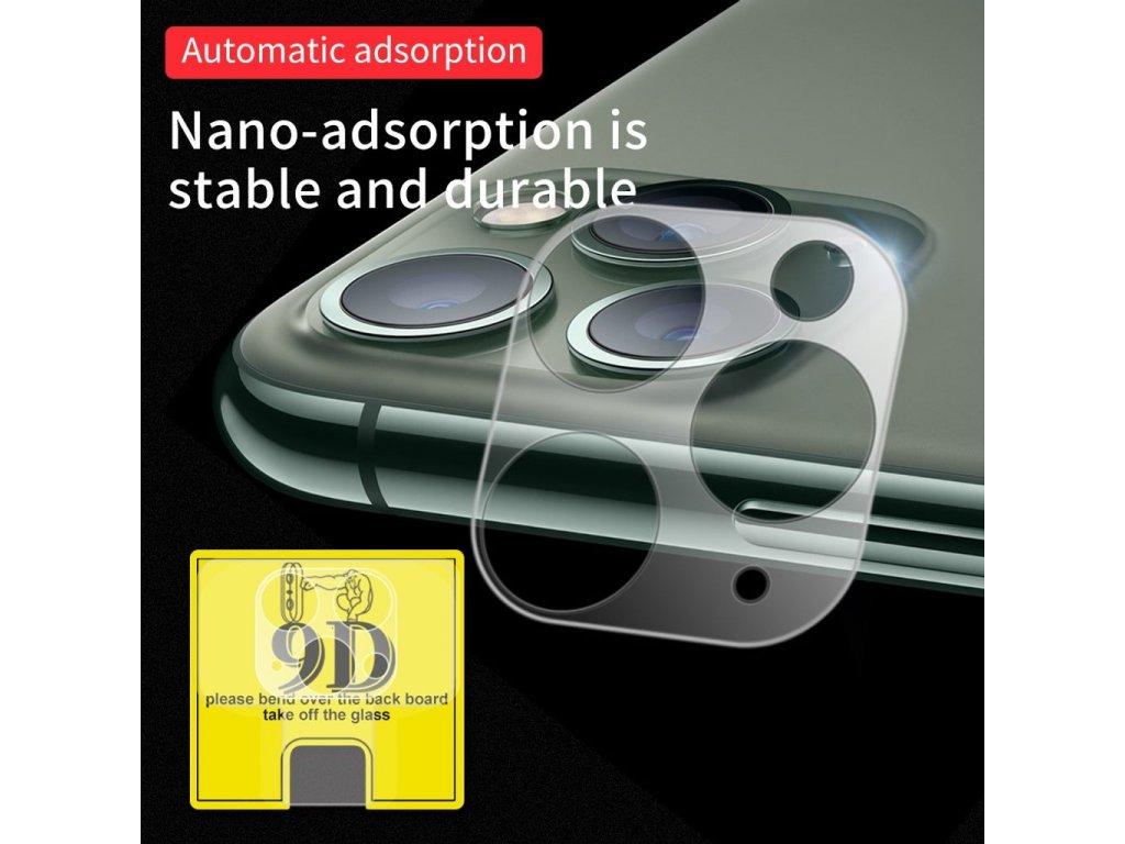 Apple iPhone 11 Pro Ochranné tvrzené sklo na čočky fotoaparátů