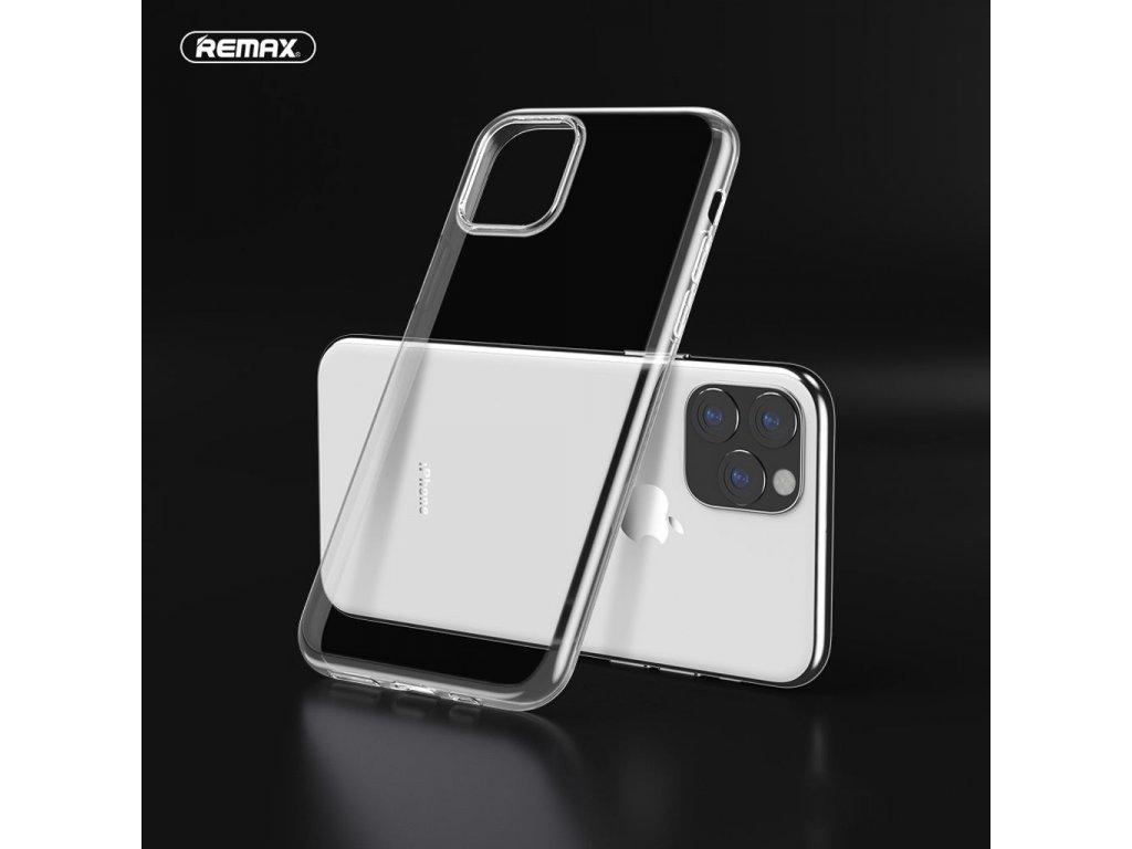 Apple iPhone 11 Pro Ochranný kryt REMAX obal transparetní