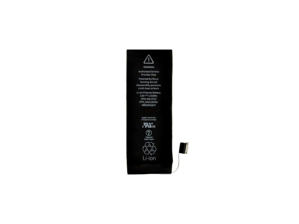 Apple iPhone 5S baterie 1:1
