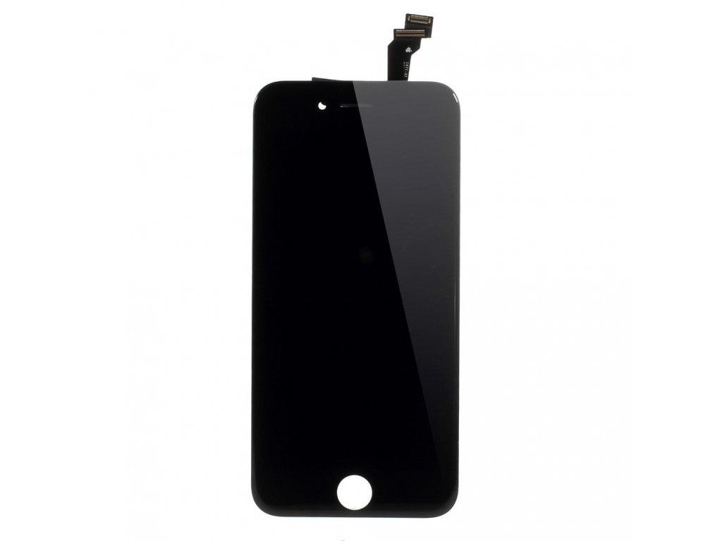 Apple iPhone 6 originální LCD displej dotykové sklo černé