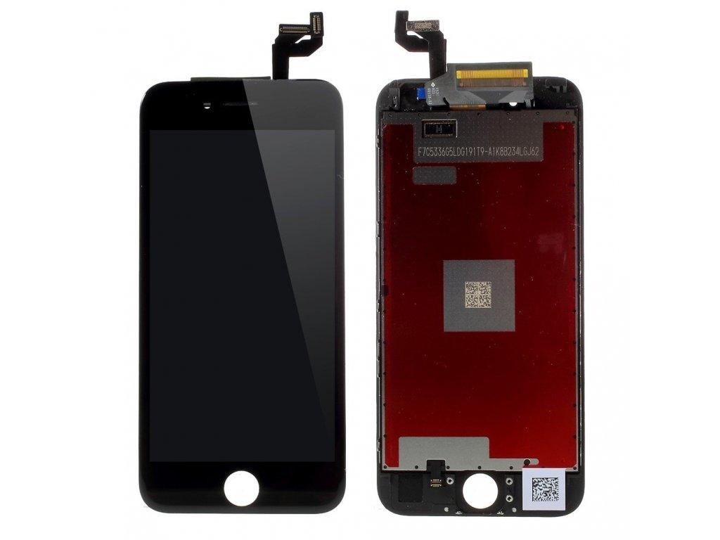 Apple iPhone 6S LCD displej černý dotykové sklo komplet