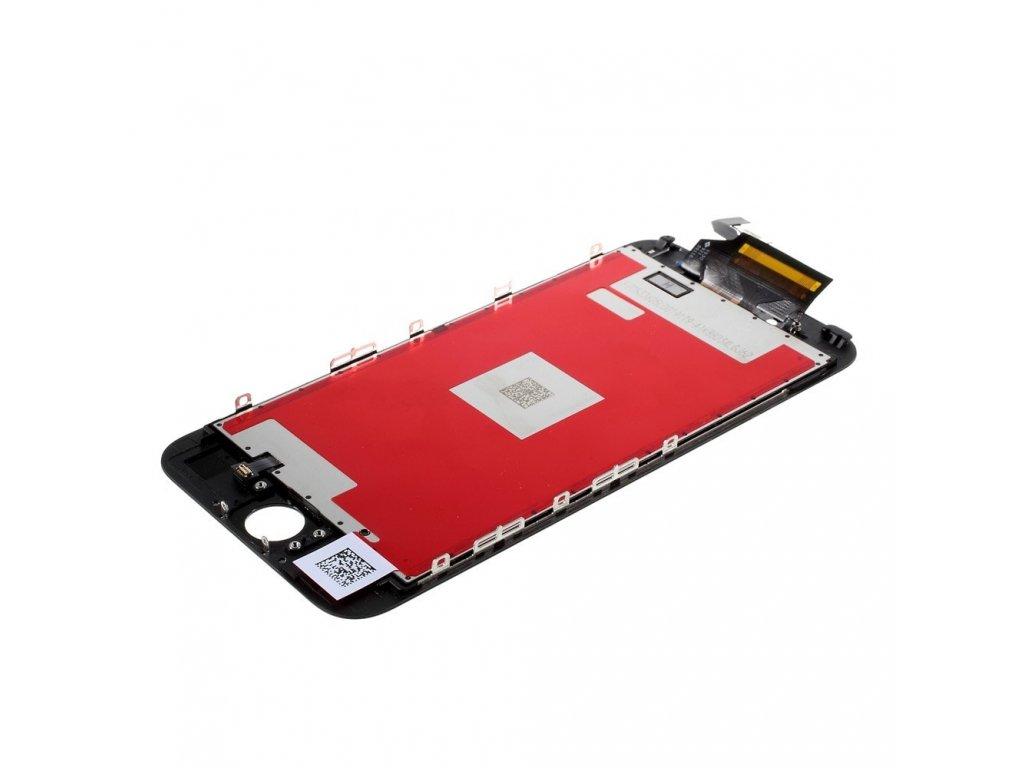 Apple iPhone 6S LCD displej dotykové sklo černý komplet přední panel jasnější podsvit
