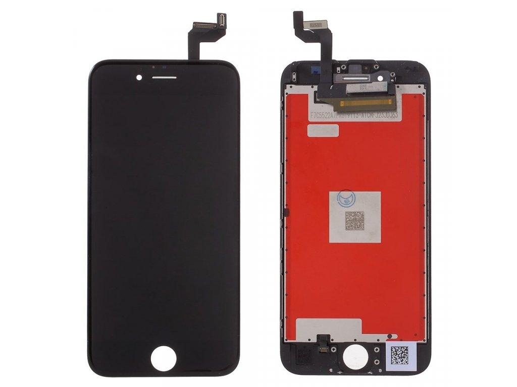 Apple iPhone 6S LCD displej originální dotykové sklo černé komplet