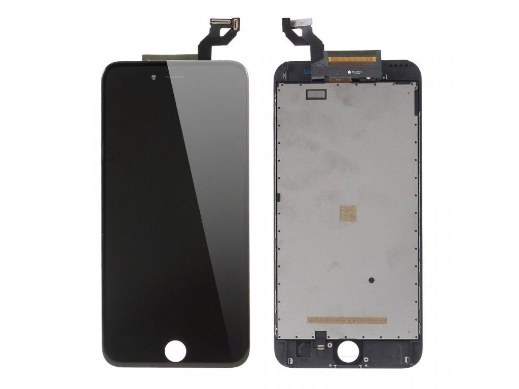 Apple iPhone 6S PLUS LCD displej originální dotykové sklo černé přední panel