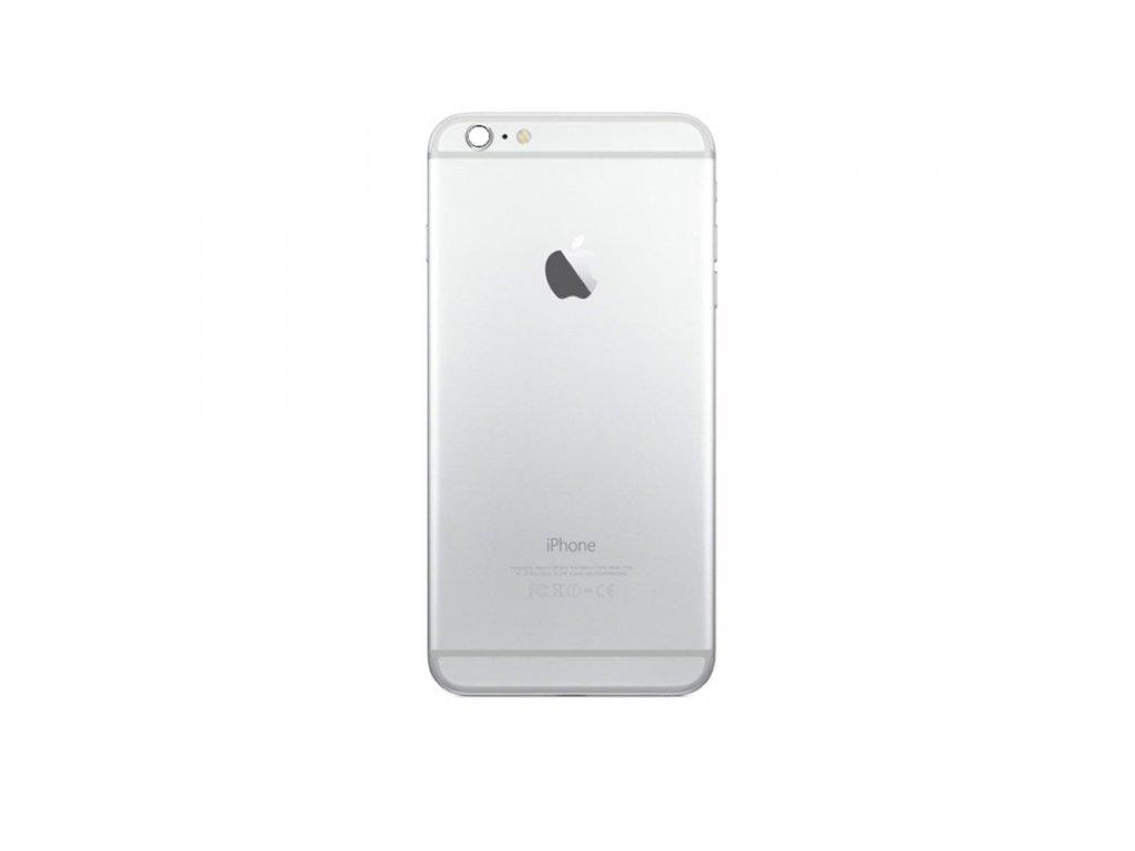 Apple iPhone 6S Plus zadní kryt baterie stříbrný silver