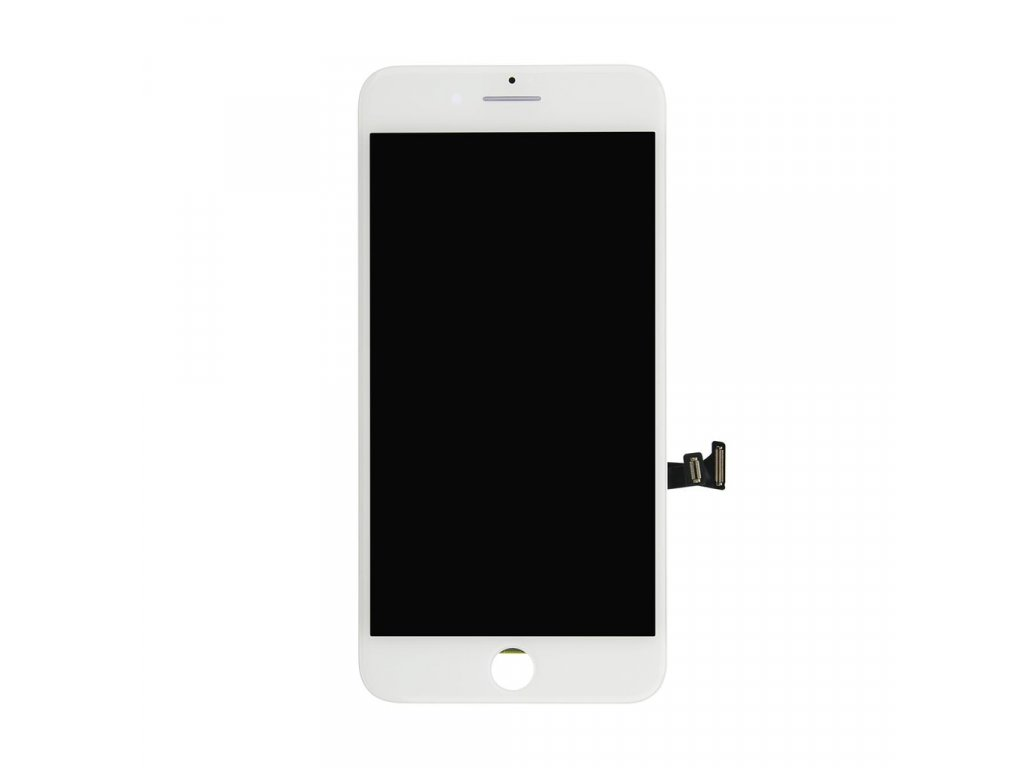 Apple iPhone 7 Plus LCD displej bílý + dotykové sklo