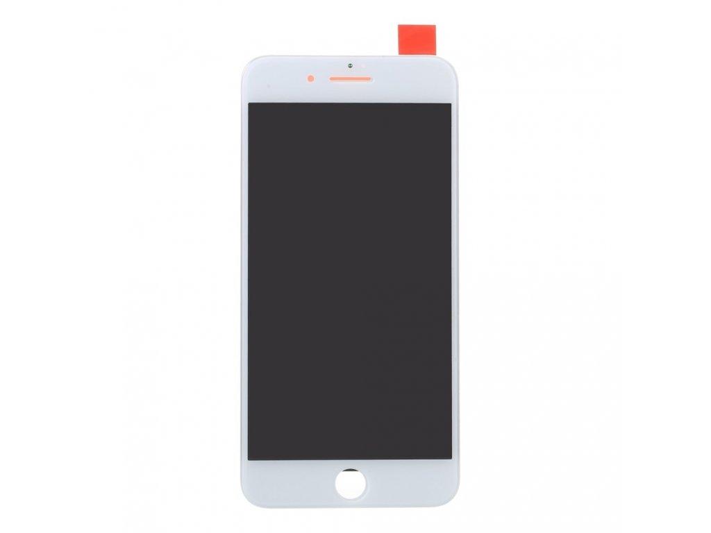 Apple iPhone 7 Plus LCD displej originální bílý dotykové sklo komplet přední panel