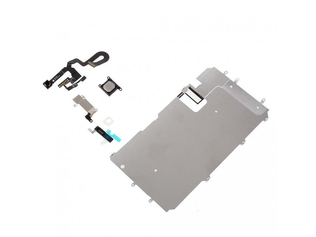 Apple iPhone 7 Plus osazení na displej proximity sluchátko