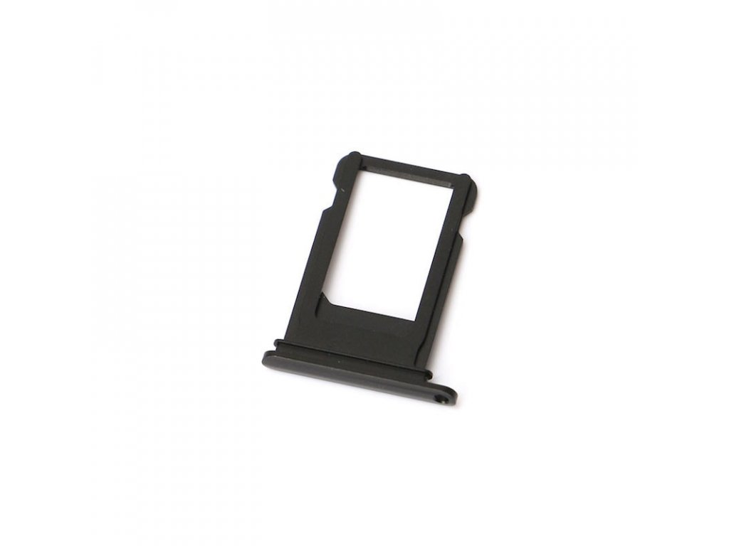 Apple iPhone 7 šuplík na SIM tray držák karty