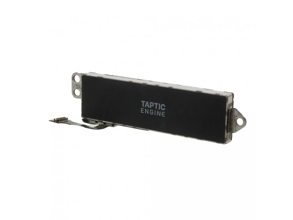 Apple iPhone 7 Taptic engine vibrační motůrek flex vibrace
