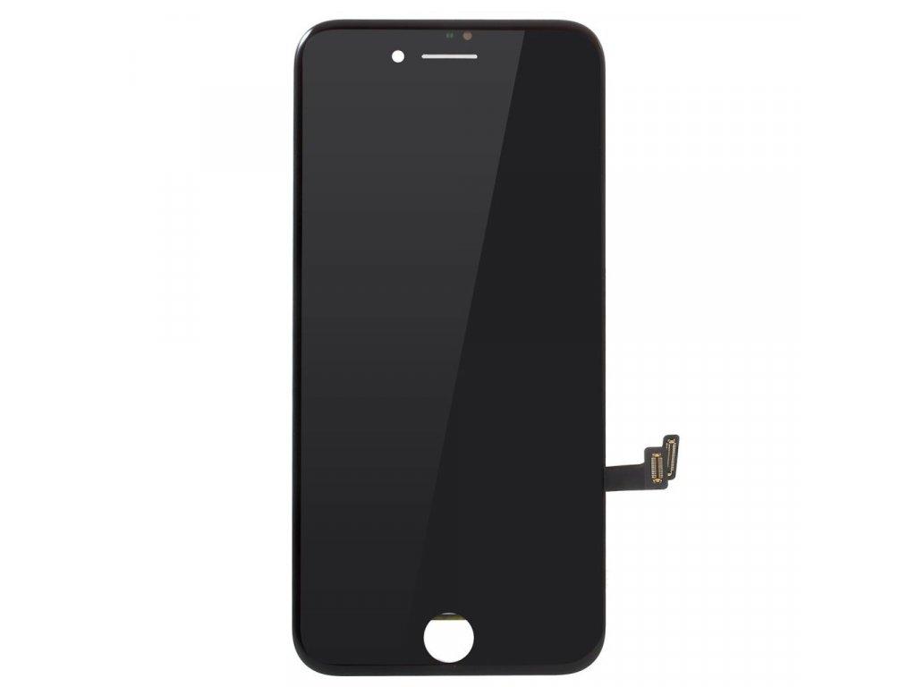 Apple iPhone 8 LCD displej dotykové sklo přední panel černý original