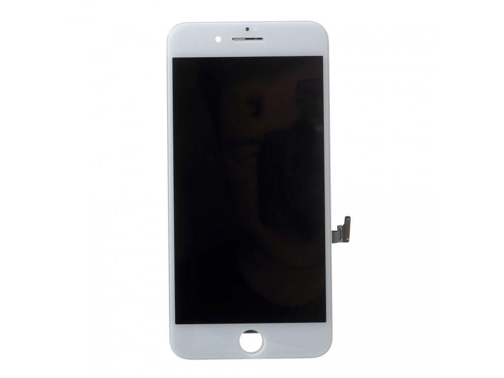 Apple iPhone 8 LCD displej original dotykové sklo přední panel bílá