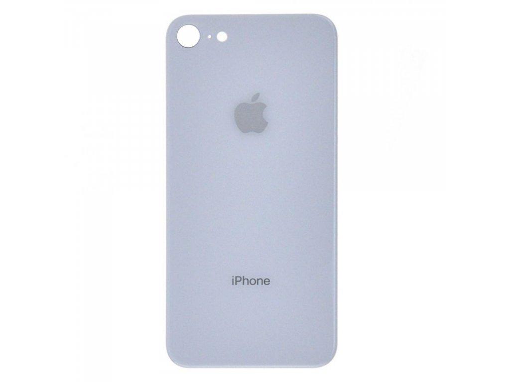 Apple iPhone 8 zadní kryt baterie bílý