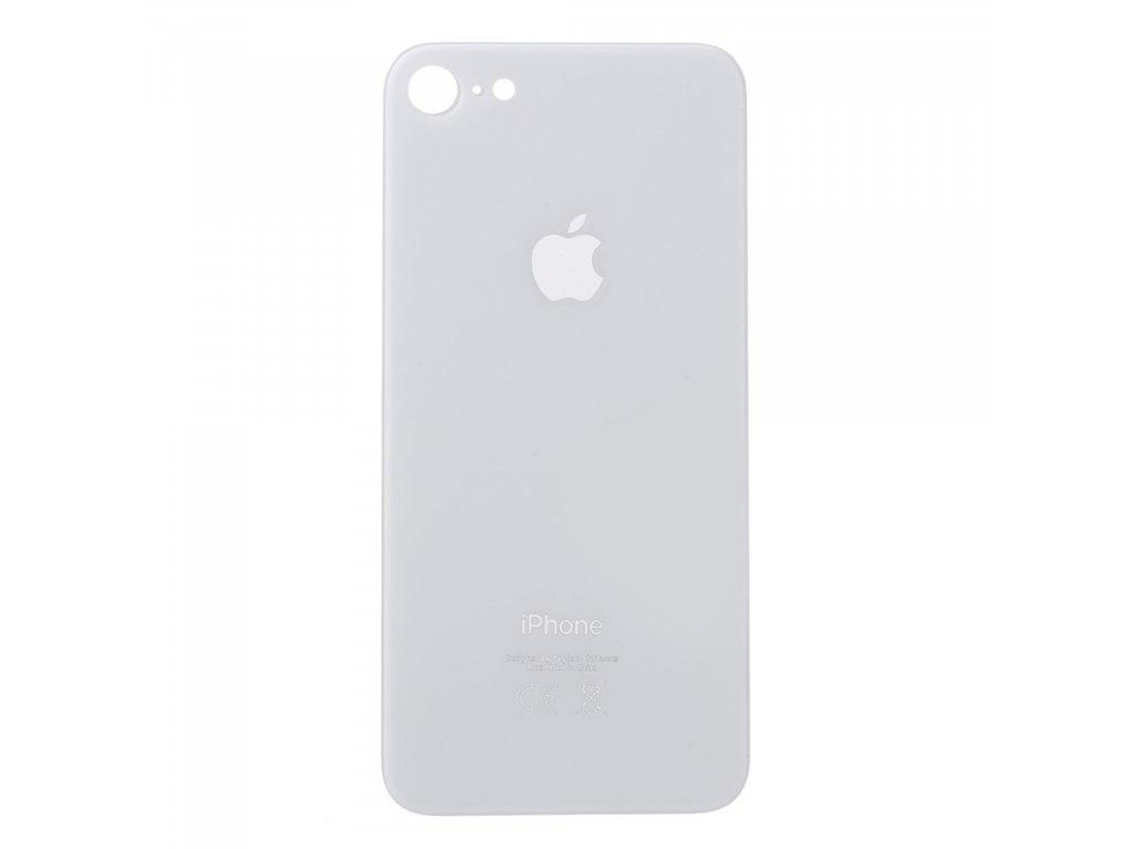 Apple iPhone 8 zadní kryt baterie bílý CE EU verze