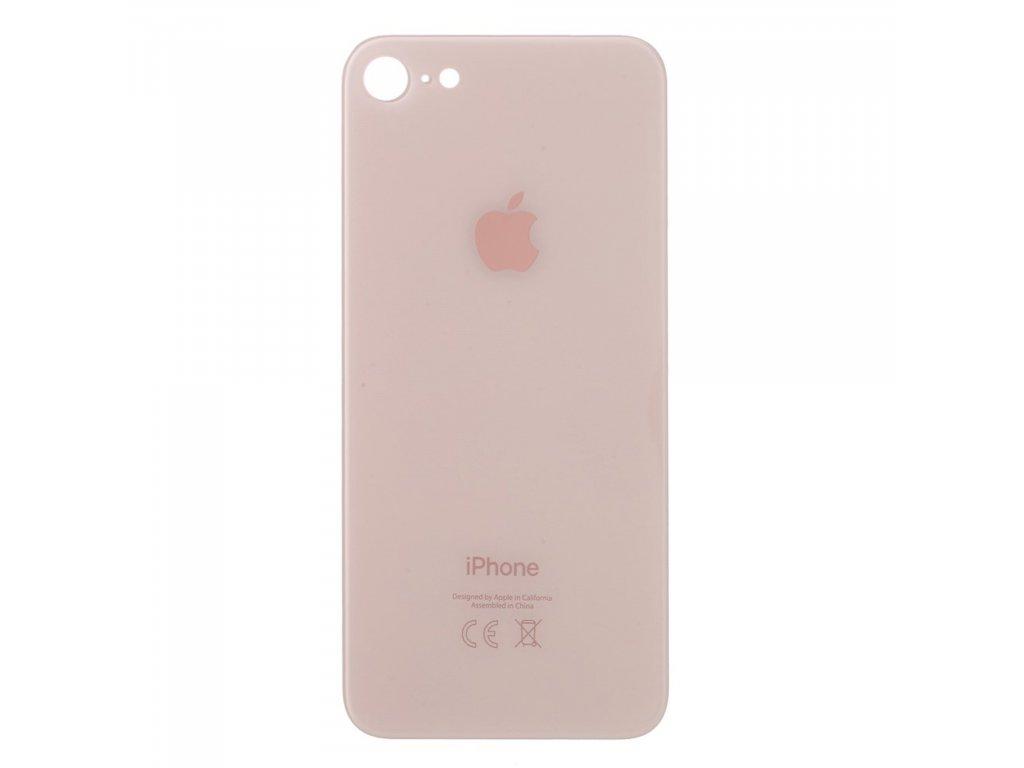 Apple iPhone 8 zadní kryt baterie zlatý bush gold CE EU verze