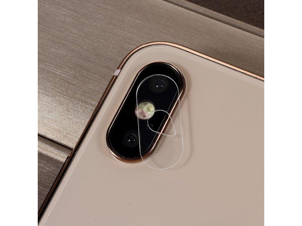 Apple iPhone X / XS XS Max Ochranné tvrzené sklo na zadní fotoaparát krytku