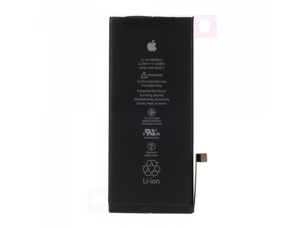 Apple iPhone XR Baterie original včetně lepící pásky pod baterii