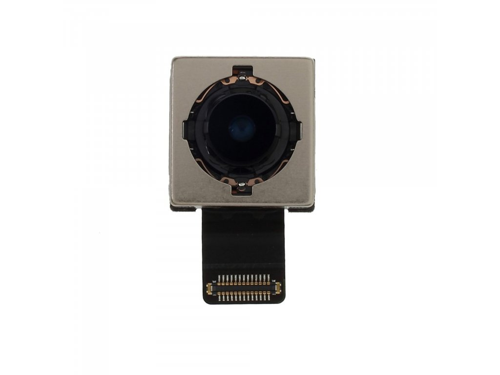 Apple iPhone XR zadní kamera hlavní modul fotoaparát