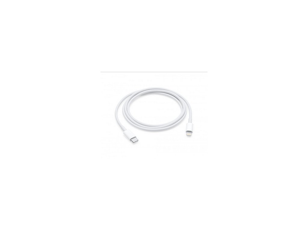 Apple Lightning / Type-C datový kabel 1m OEM / AAA+