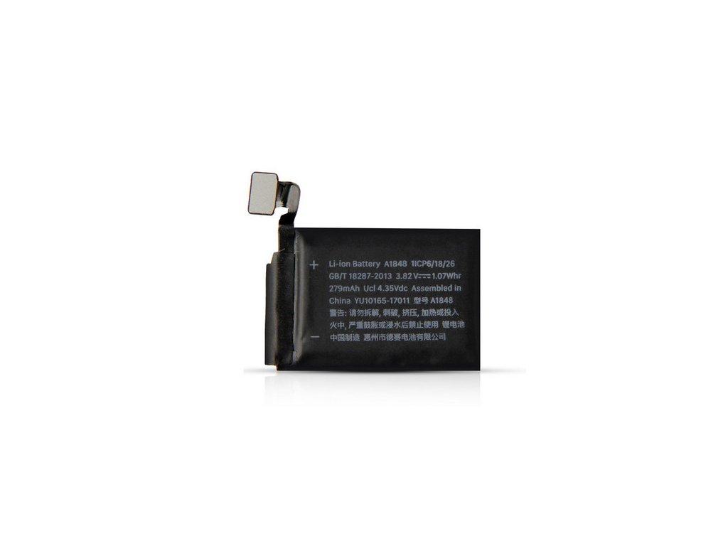 Apple Watch 3 / 38mm GPS+LTE baterie