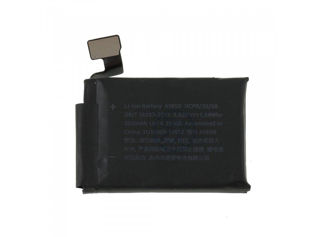 Apple Watch Series 3 Baterie GPS + Cellular 3G verze 42mm A1850