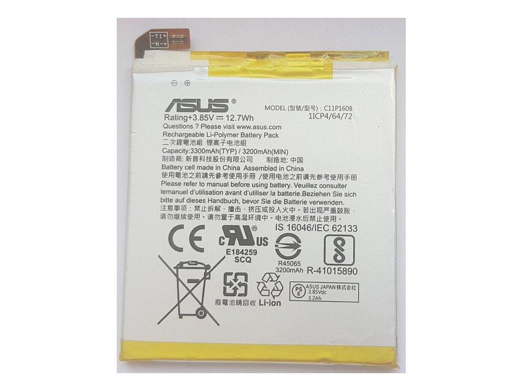 Asus C11P1608 baterie