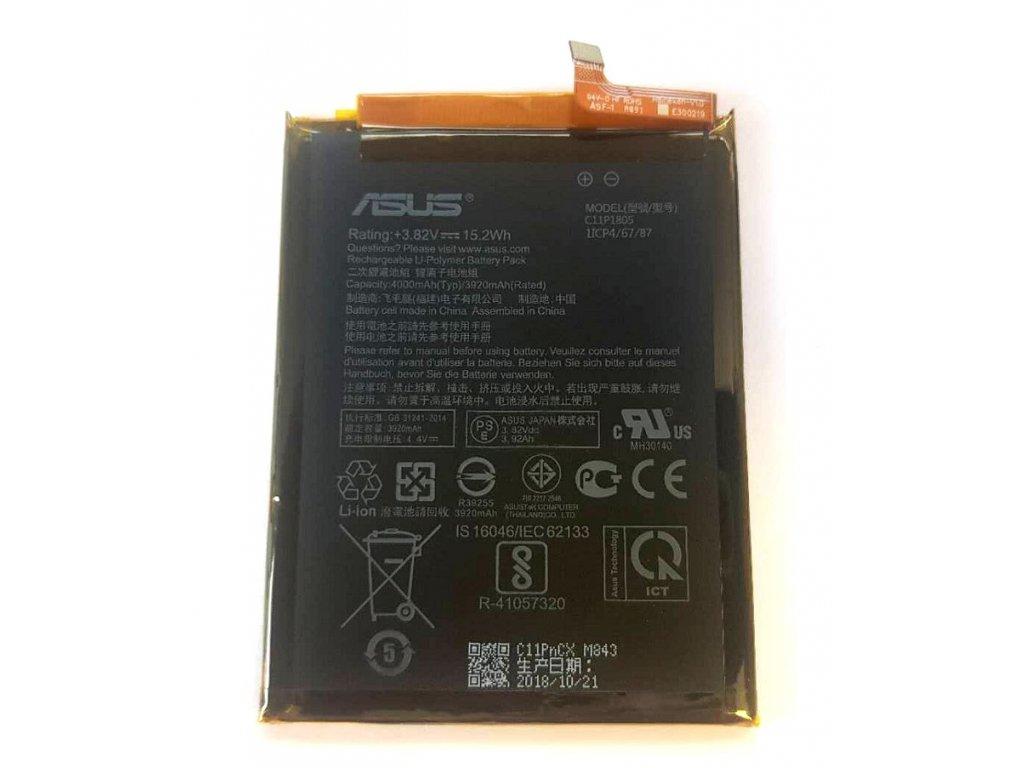 Asus C11P1805 baterie