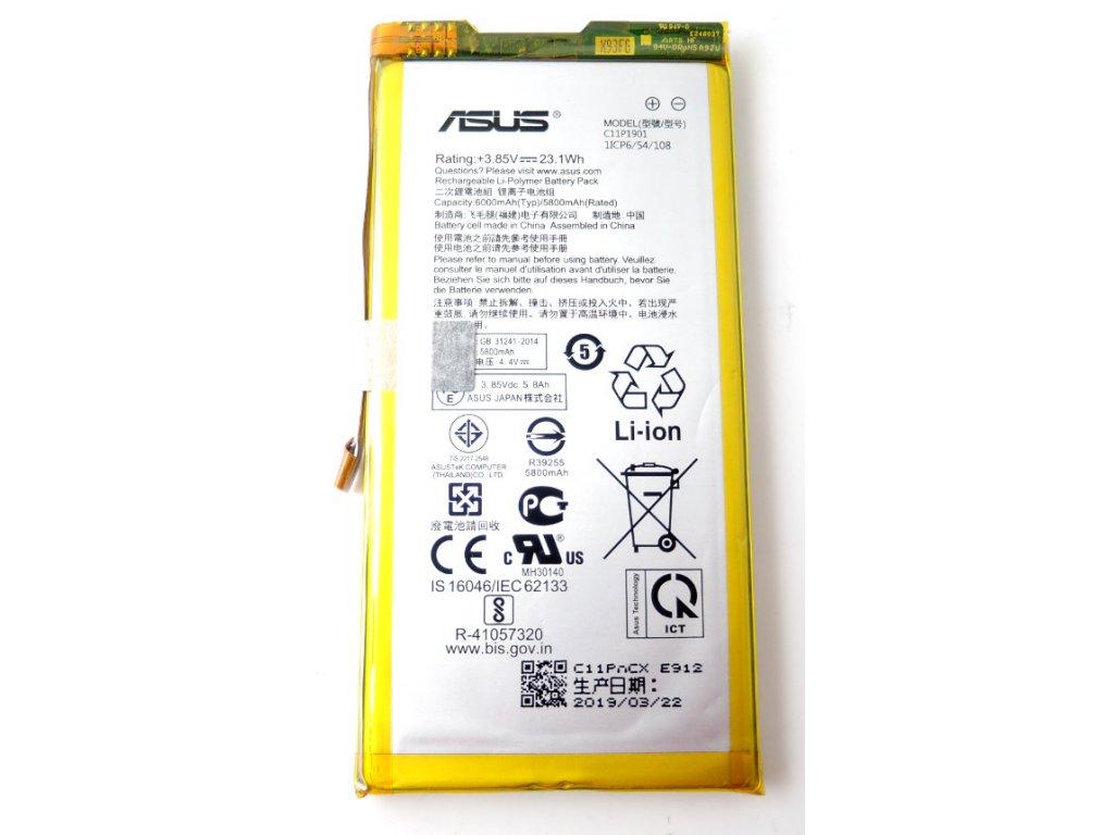 Asus C11P1901 baterie