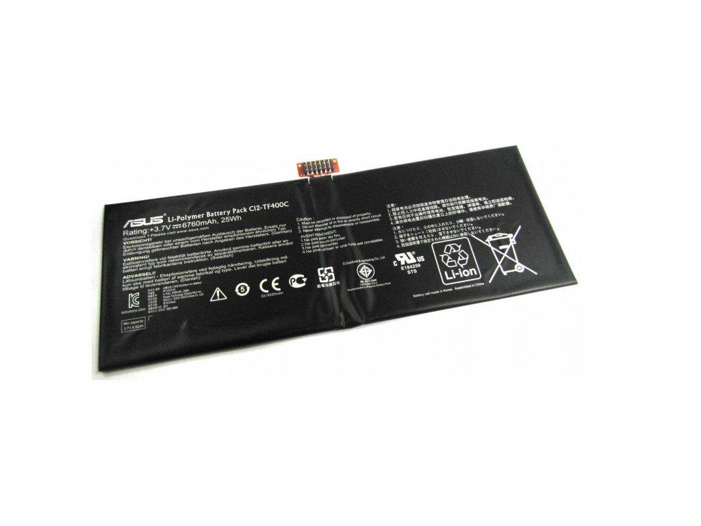 Asus C12-TF400C baterie