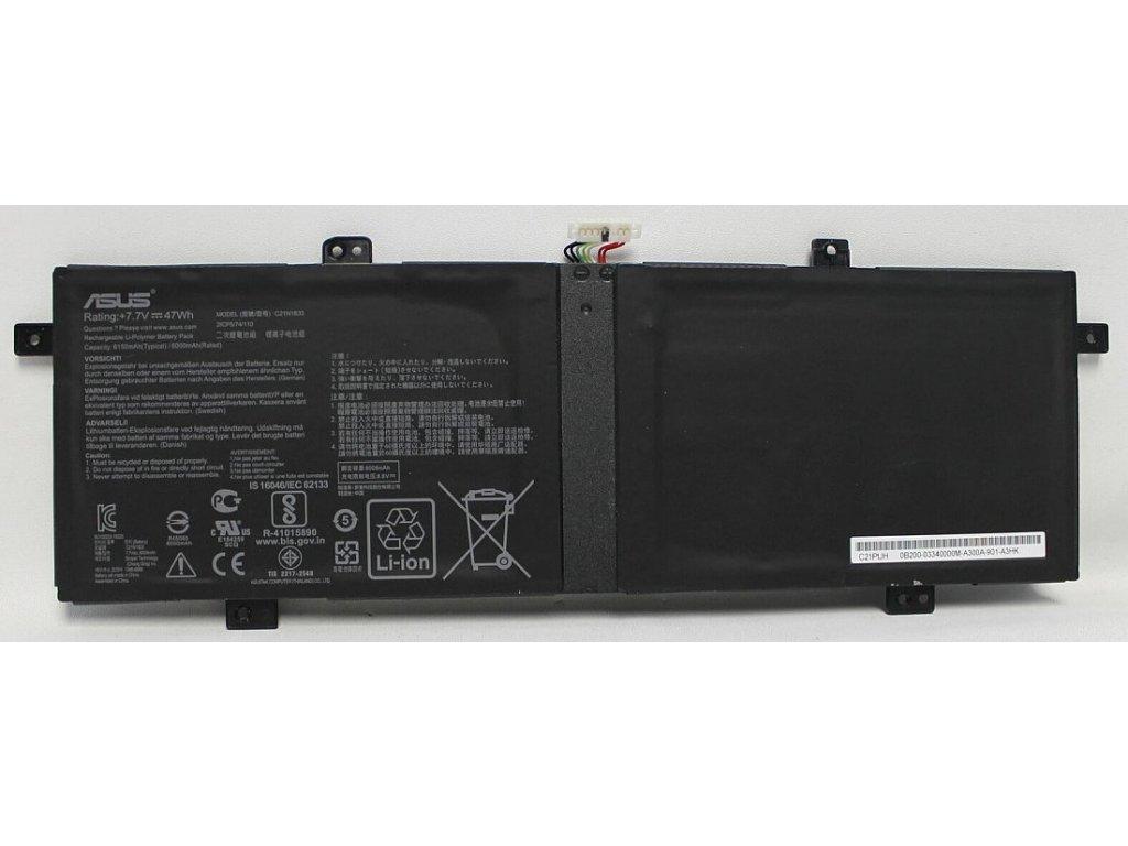 Asus C21N1833 baterie