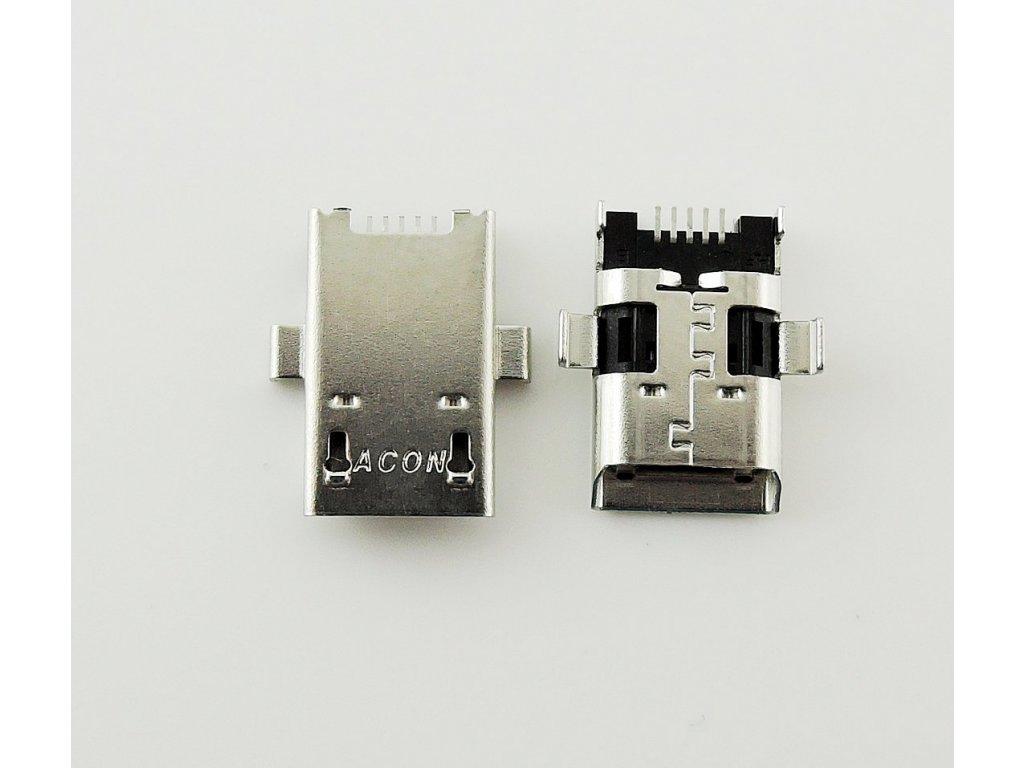 Asus ME103 USB konektor