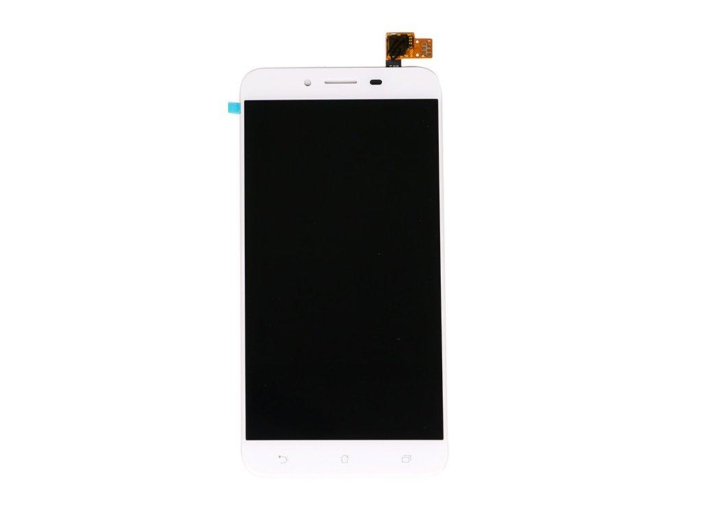 Asus ZC553KL LCD+dotyk bílý