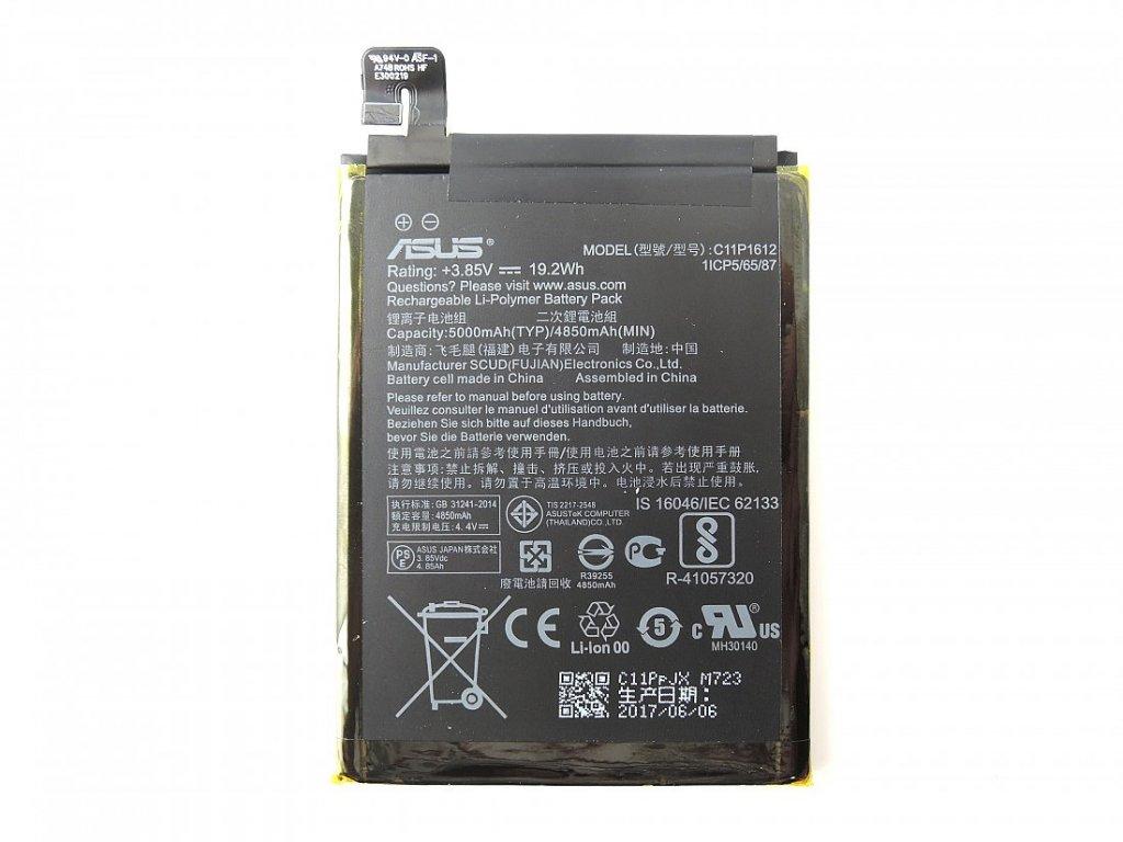 Asus ZE553KL baterie