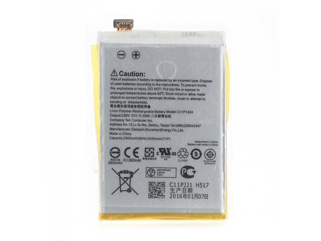 Asus Zenfone 2 Baterie ZE551ML ZE550ML C11P1424