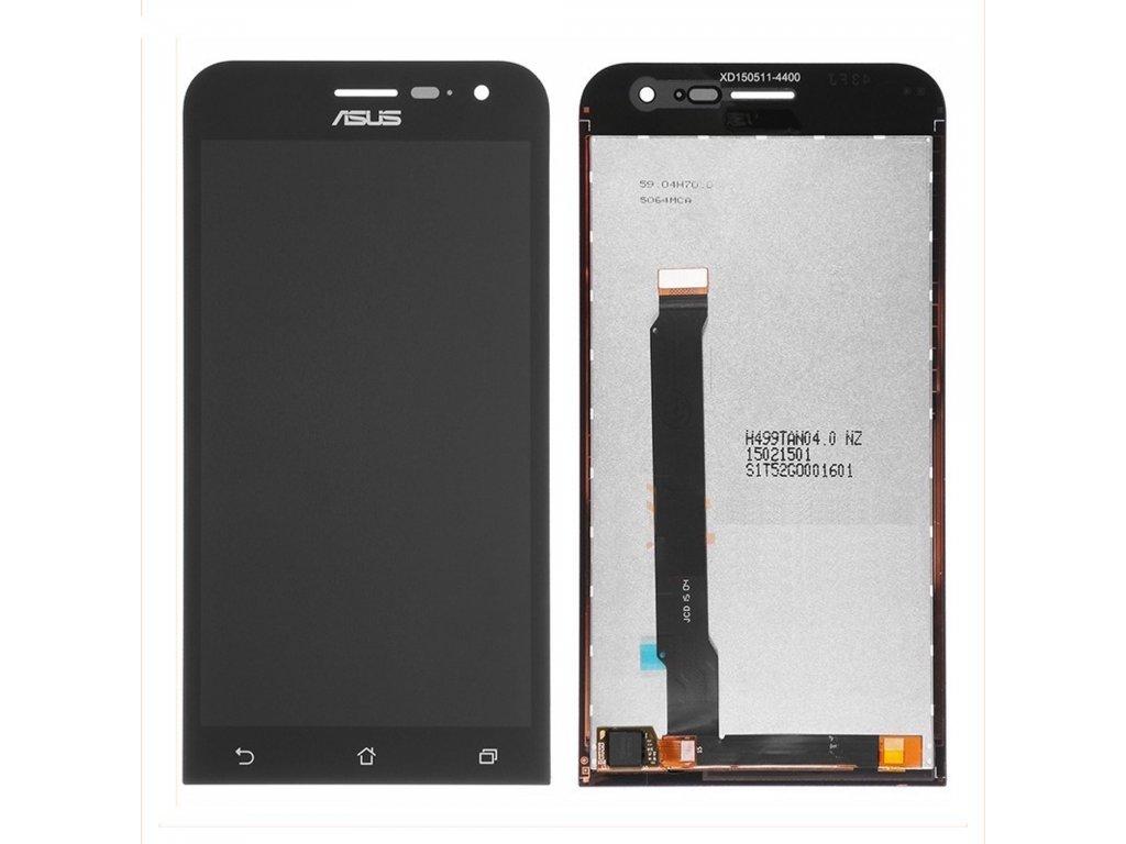 Asus Zenfone 2 ZE500CL LCD displej + dotykové sklo komplet Z00d
