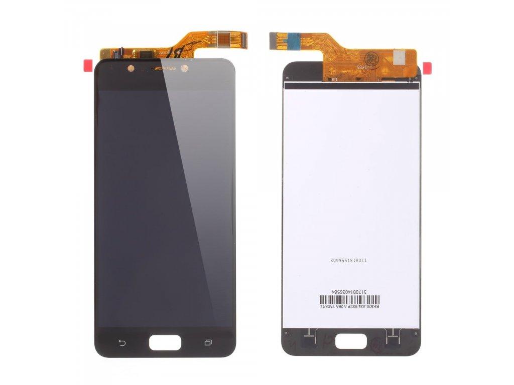 Asus Zenfone 4 Max ZC520KL LCD displej dotykové sklo