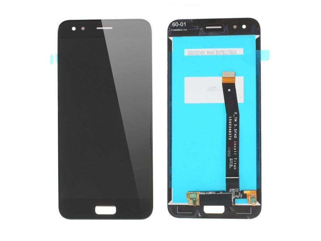 Asus ZenFone 4 ZE554KL LCD displej dotykové sklo komplet přední panel