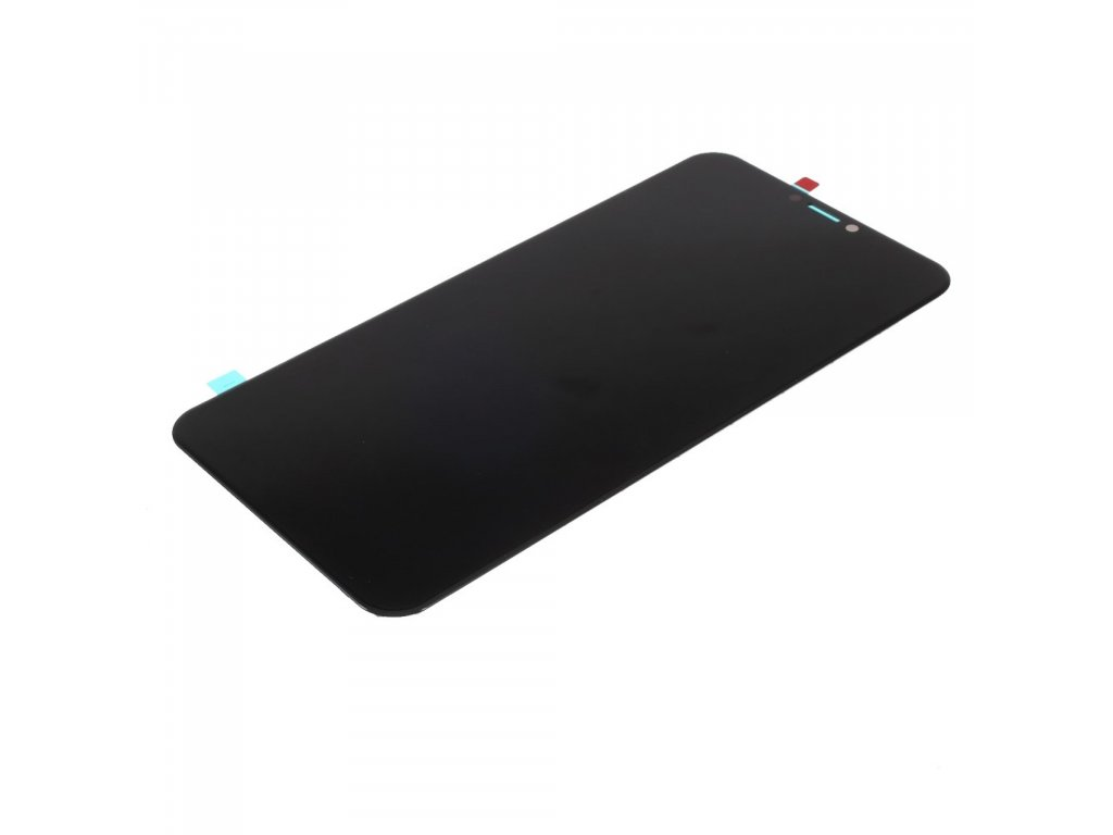 Asus Zenfone 5 LCD displej dotykové sklo komplet černý ZE620KL