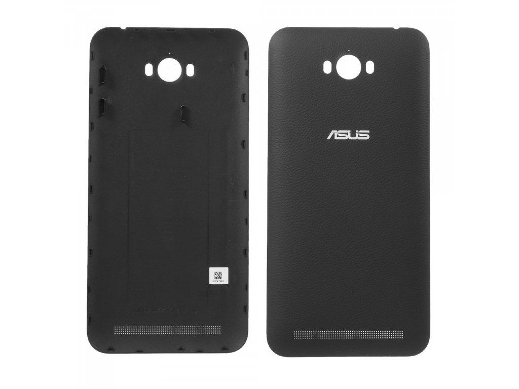 Asus Zenfone Max Zadní kryt baterie plastový černý ZC550KL