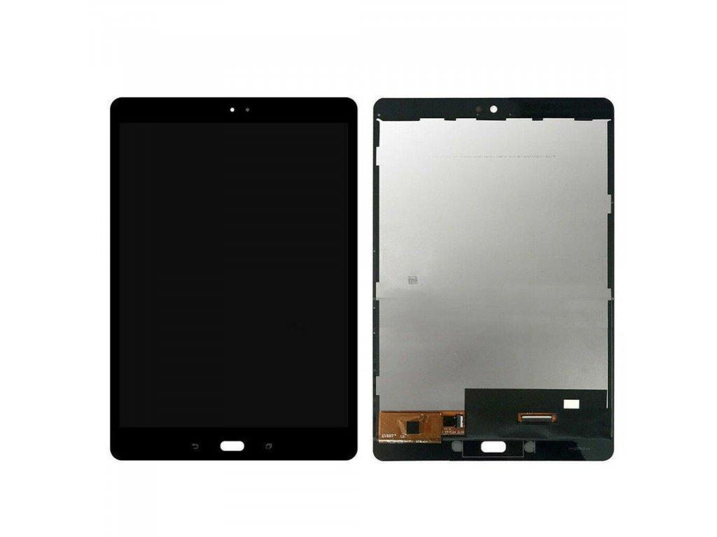 Asus Zenpad 3S 10 Z500M LCD displej komplet dotykové sklo černé