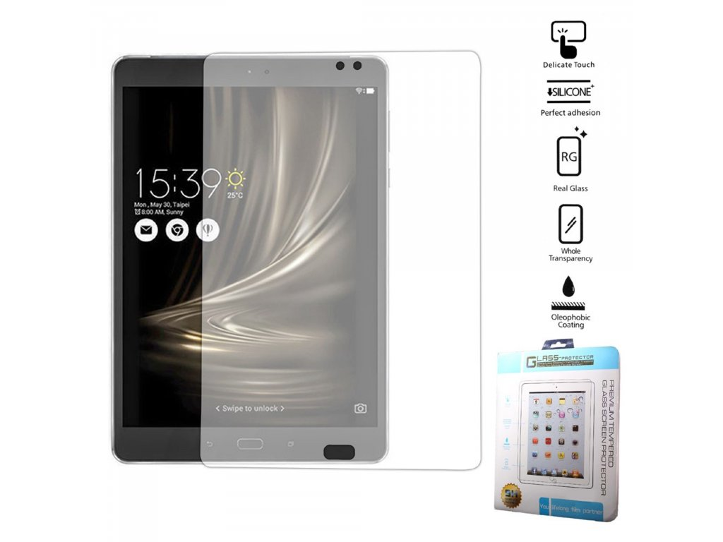 Asus Zenpad 3S 10 Z500M Ochranné tvrzené sklo na displej