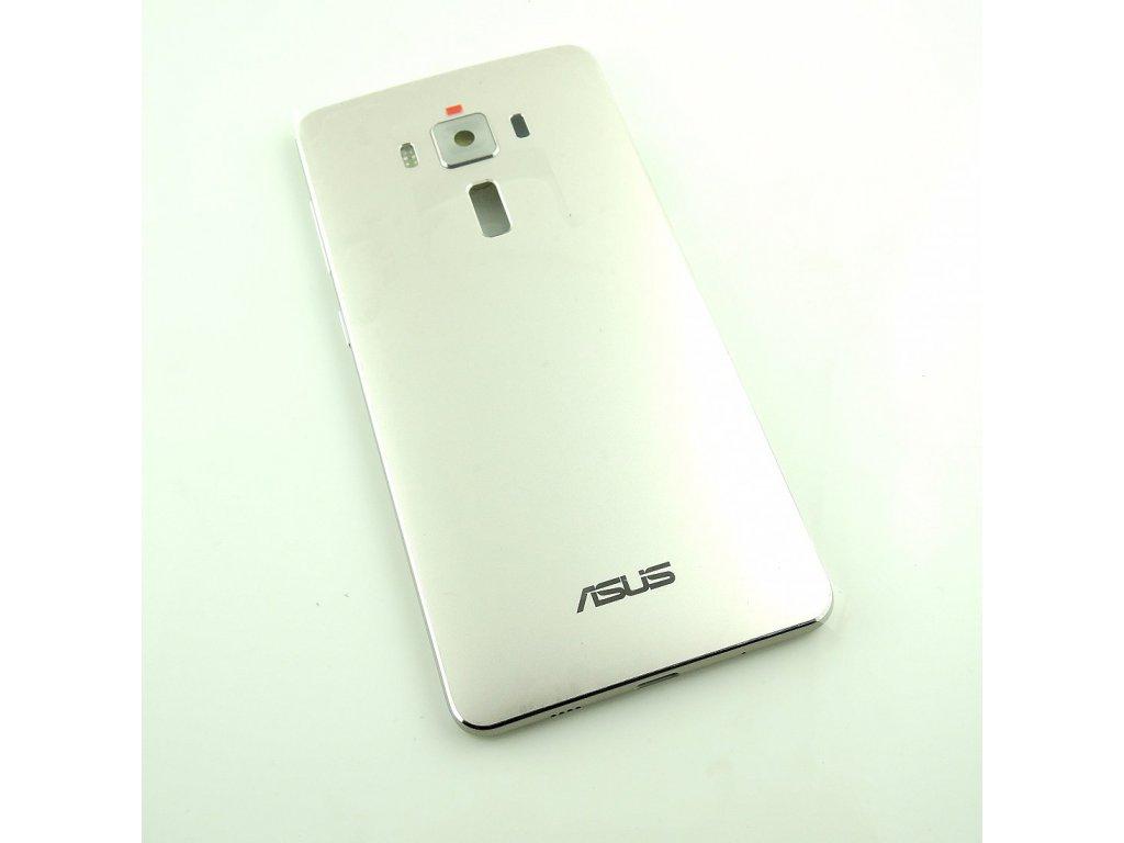 Asus ZS570KL kryt baterie bílý/stříbrný