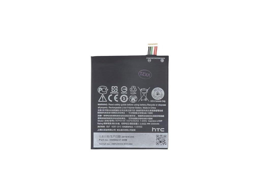 B0PKX100 HTC Baterie 2000mAh Li-Pol (Bulk)