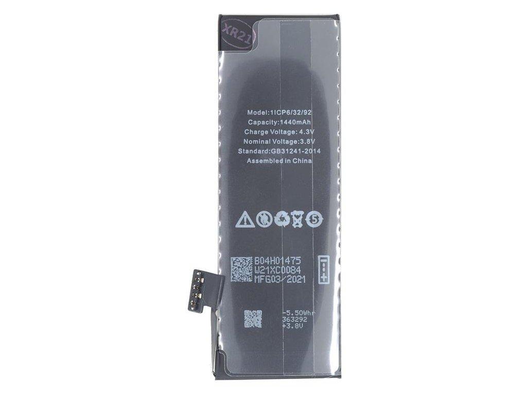 Baterie pro iPhone 5 1440mAh Li-Ion Polymer (Bulk)