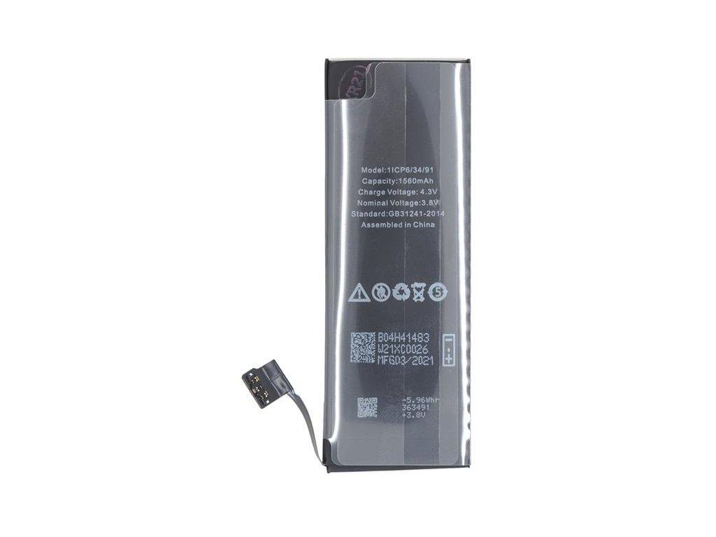 Baterie pro iPhone 5S 1560mAh Li-Ion Polymer (Bulk)