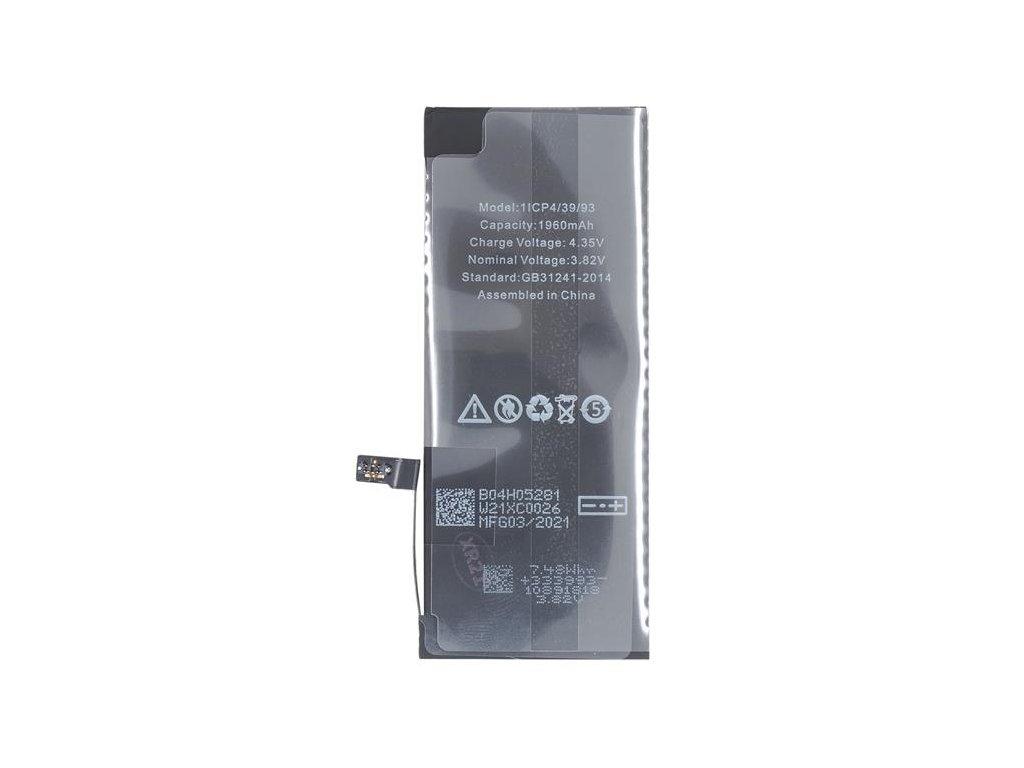 Baterie pro iPhone 7 1960mAh Li-Ion (Bulk)