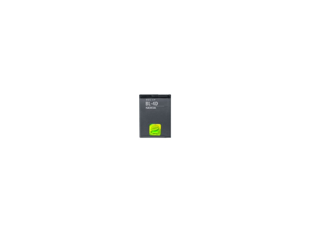 BL-4D Nokia baterie 1200mAh Li-Ion (Bulk)