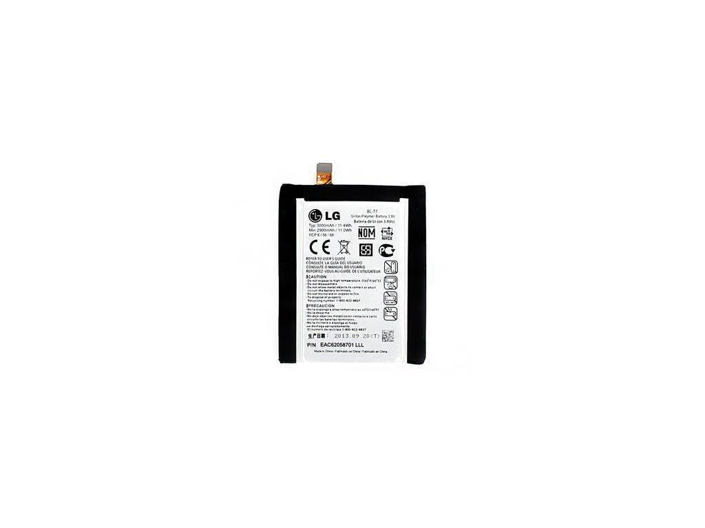 BL-T7 LG Baterie 3000mAh Li-Ion (Bulk)