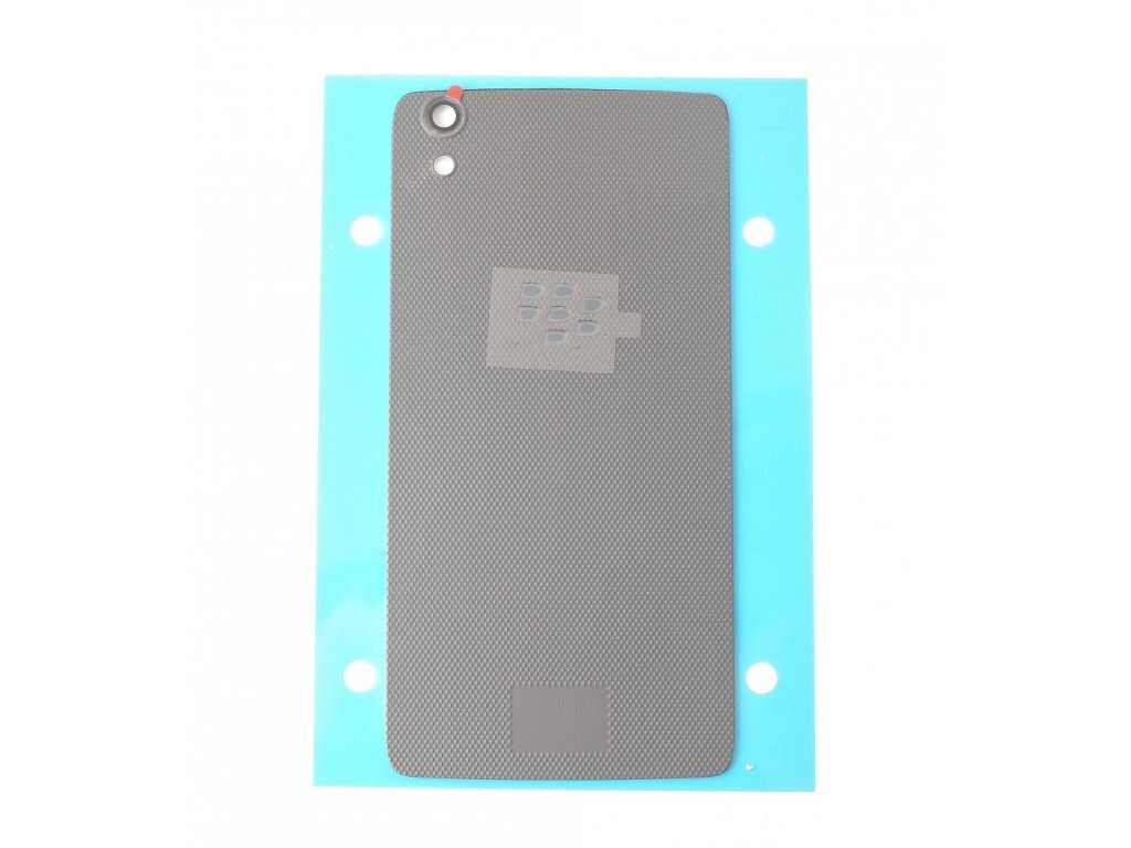 Blackberry Dtek50 kryt baterie šedý