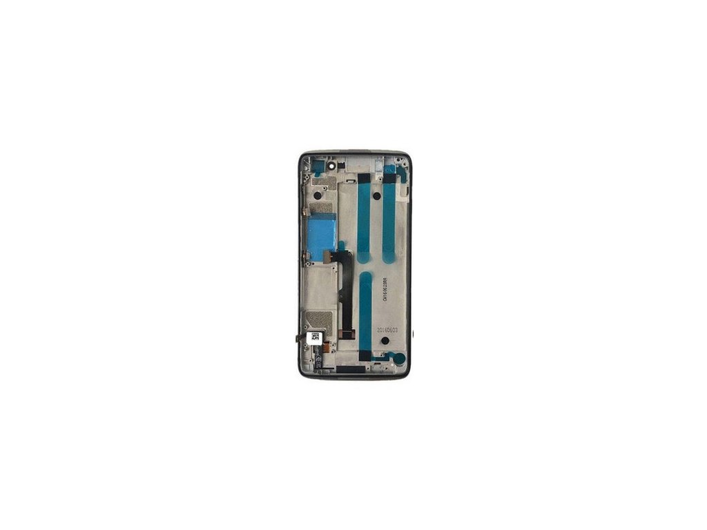 Blackberry Dtek50 přední kryt